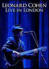 Movie Leonard Cohen: Live in London