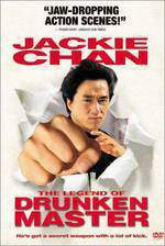 Movie The Legend of Drunken Master