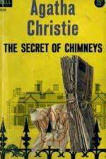 Movie Marple: The Secret of Chimneys