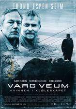 Movie Varg Veum: Woman in the Fridge
