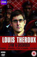 Louis Theroux: Law & Disorder