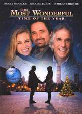 Movie The Most Wonderful Time of the Year
