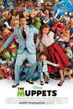 Movie The Muppets