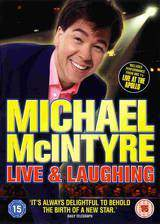 Movie Michael McIntyre: Live & Laughing