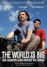 Movie The World is Big and Salvation Lurks Around the Corner
