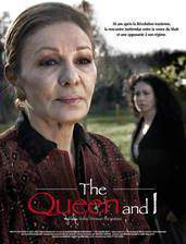 Movie The Queen and I