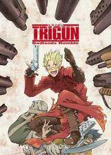 Movie Gekijouban Trigun: Badlands Rumble