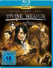 Movie The Divine Weapon