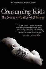 Movie Consuming Kids: The Commercialization of Childhood
