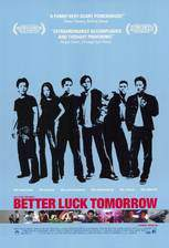 Movie Better Luck Tomorrow