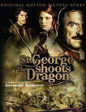 Movie St. George Shoots the Dragon
