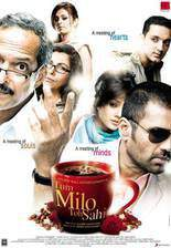 Movie Tum Milo Toh Sahi