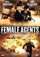 Movie Female Agents