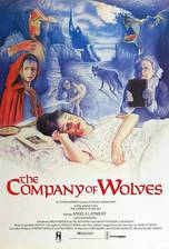 Movie The Company of Wolves