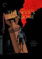 Movie The Devil's Backbone