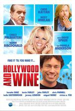 Movie Hollywood & Wine
