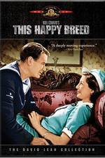 Movie This Happy Breed