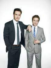 Movie Franklin & Bash