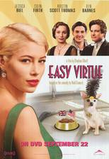 Movie Easy Virtue