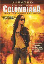 Movie Colombiana