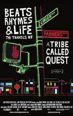 Movie Beats Rhymes & Life: The Travels of a Tribe Called Quest
