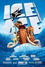 Movie Ice Age: Continental Drift