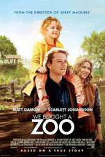 Movie We Bought a Zoo