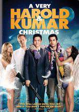 Movie A Very Harold & Kumar 3D Christmas