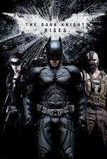 Movie The Dark Knight Rises