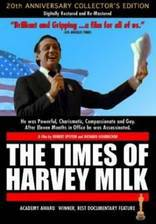 Movie The Times of Harvey Milk