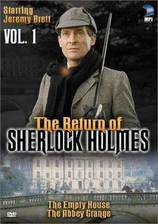 Movie The Return of Sherlock Holmes