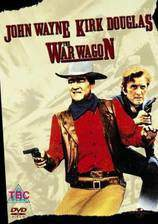 Movie The War Wagon
