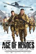 Movie Age of Heroes