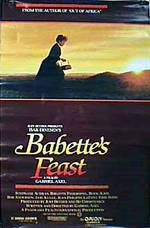 Movie Babette's Feast