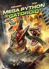 Movie Mega Python vs. Gatoroid