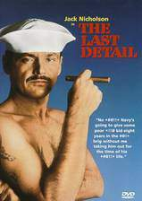 Movie The Last Detail