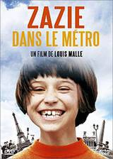 Movie Zazie dans le métro