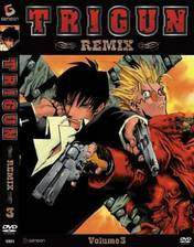 Movie Trigun