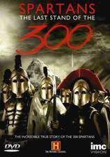 Movie Last Stand of the 300