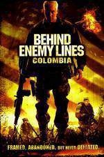 Movie Behind Enemy Lines: Colombia