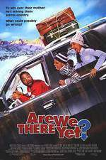 Movie Are We There Yet?