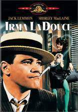 Movie Irma la Douce