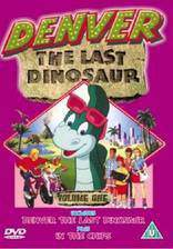 Movie Denver, the Last Dinosaur