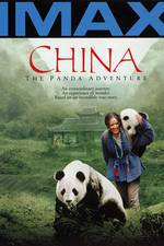 Movie China: The Panda Adventure