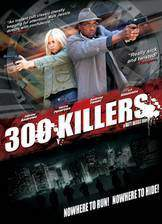 Movie 300 Killers