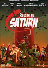 Movie Journey to Saturn
