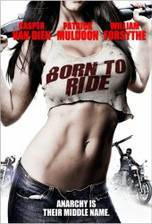 Movie Born to Ride