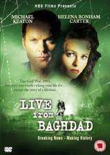 Movie Live from Baghdad