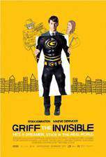 Movie Griff the Invisible