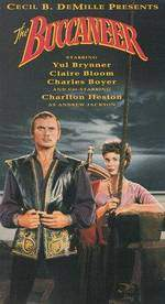 Movie The Buccaneer